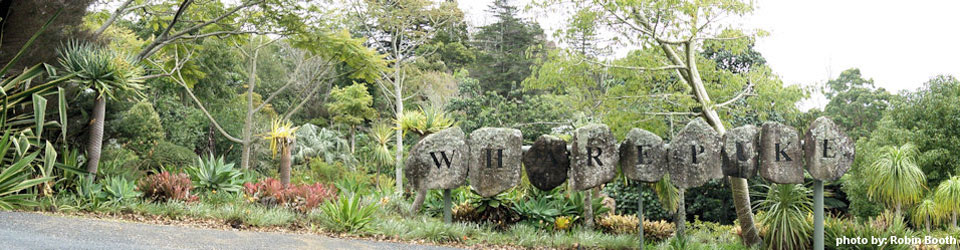 Kerikeri has a rich history, great food, many attractions